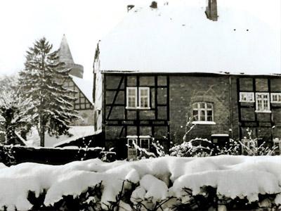 Gefangenenhaus 1959